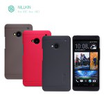 Nillkin Frosted Shield For HTC One M7