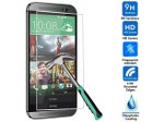 LCG Tempred Glass for Htc One M9