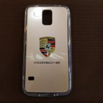Misc Porsche Soft Case For Samsung S5