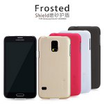 Nillkin Frosted Shield For Samsung S5