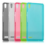 Misc Huawei P6 Jelly Case