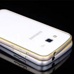 Misc B&G Metal Bumper for Samsung Grand 2