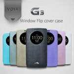 LG Voia Quick Window For LG G3