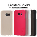 Nillkin Frosted Shield For Samsung S7 Edge