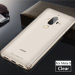 Fashion Mate 9 Ultra Thin Transparent Case