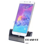 EAGLE Samsung Galaxy Note Desktop Dock Charger