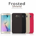 Nillkin Frosted Shield For Samsung S6 Edge