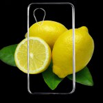 Fashion Nexus 5 Ultra Thin Transparent Case