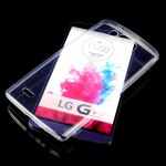 Fashion LG G3 Beat Thin Transparent Case