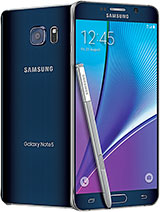 Samsung Galaxy Note 5 Dous